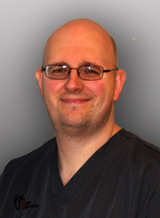 Boston massage therapist James