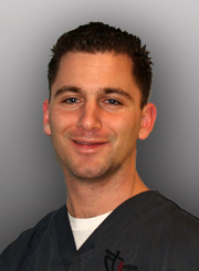 Boston Massage Therapist Sal
