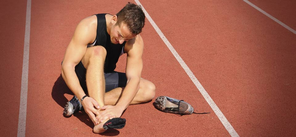 Injury & Rehabilitation