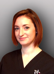 Boston Licensed Massage Therapist Katy