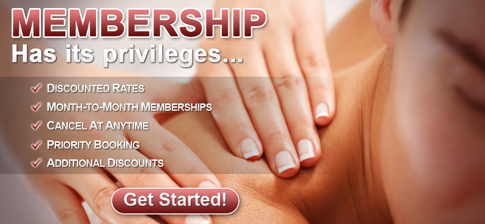 Monthly Memberships!