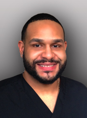 Kelvin Boston Massage Therapist