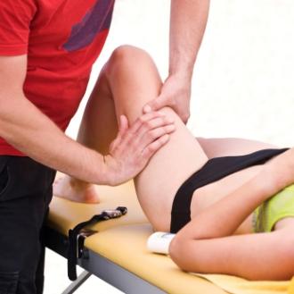 Sports Massage Boston