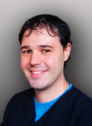 Sergio Boston Massage Therapist