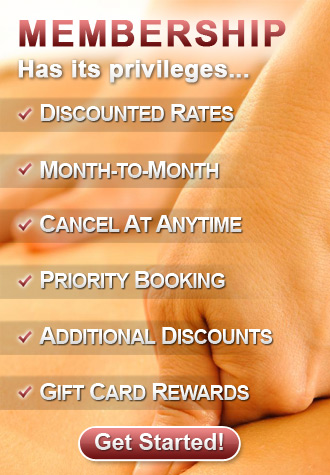 massage membership boston