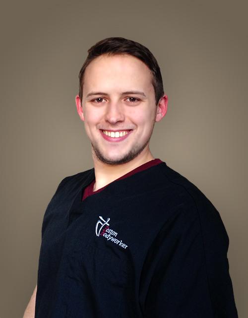 Jon Boston Massage Therapist