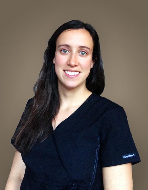 Solange Boston Massage Therapist