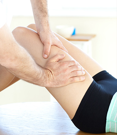 sports massage for boston runners